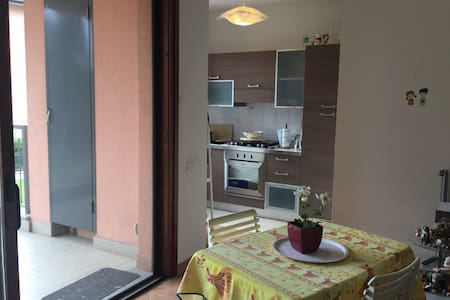 NICE HOUSE CLOSE TO EXPO! - Corbetta