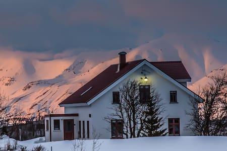 Karlsá Lodge - 620 Dalvík