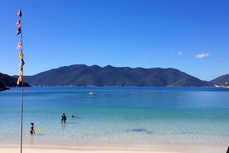 Comfort suite Praia Grande - Arraial do Cabo - Asrama