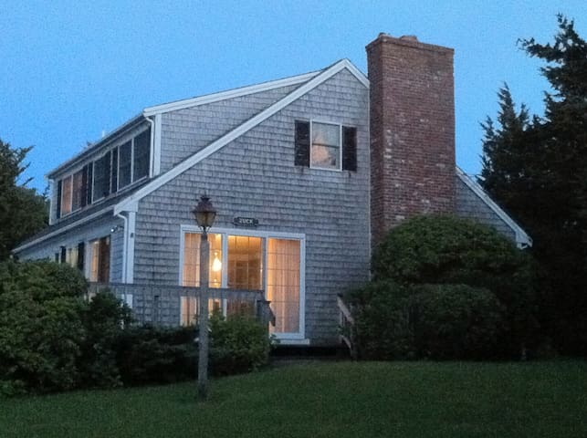 Charming Cape House - Orleans