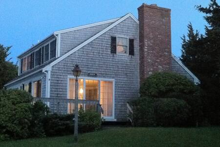 Charming Cape House - 奥尔良 - 独立屋