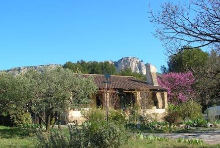 maison Luberon coeur de la Provence - Mérindol