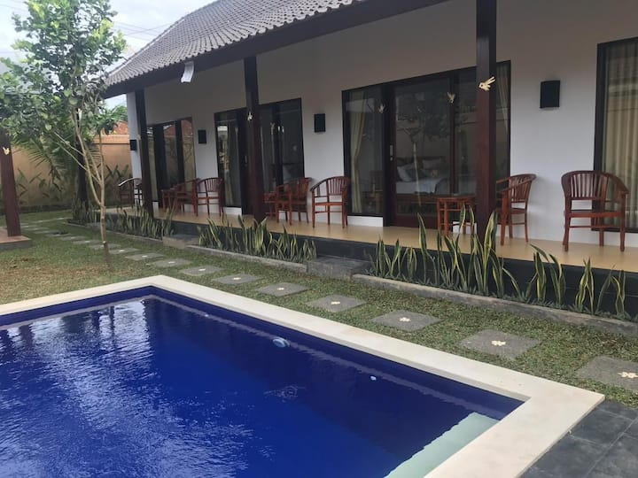 DADONG GUESTHOUEST ROOM2 BY SILA DHARMA