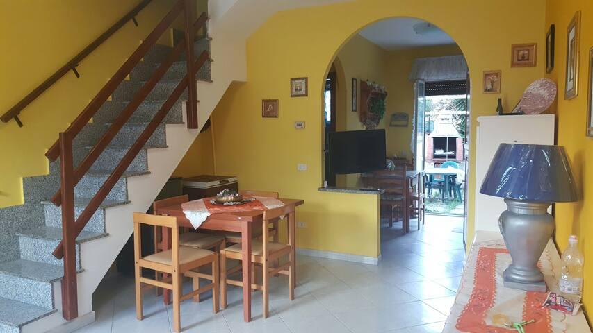 Casa vacanze campo ascolano - Torvaianica - Casa