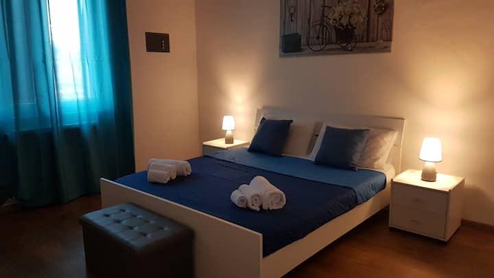 Mondello Sicily Rooms 1