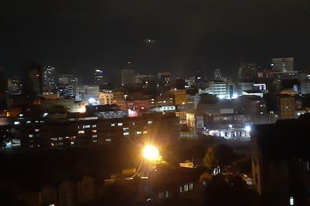 Cozy Nairobi Skyline View Apt