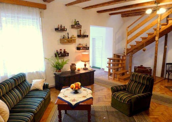 Home of Memories - Brașov - Haus