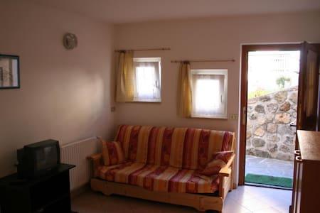 CasaValeron - bilocale seminterrato - Canazei - Lägenhet