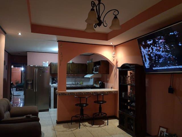 Apartamento Rústico en Cartago Costa Rica