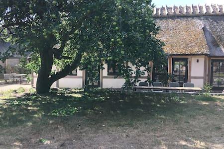 Larsens Lodge - studio 40 m2
