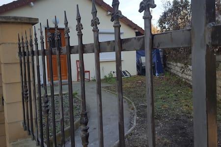 Maison 10min de PARIS ST LAZARE - Argenteuil