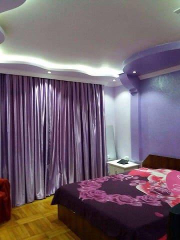 batumi-rustaveli - Batumi - Appartement