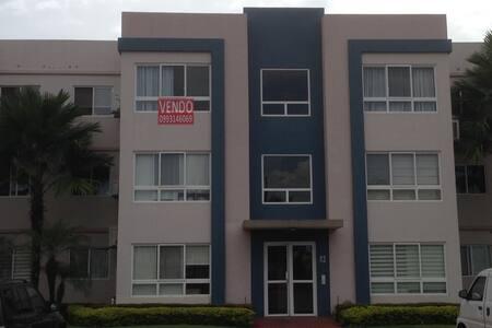 Apartamento muy confortable - Guayaquil - Apartamento