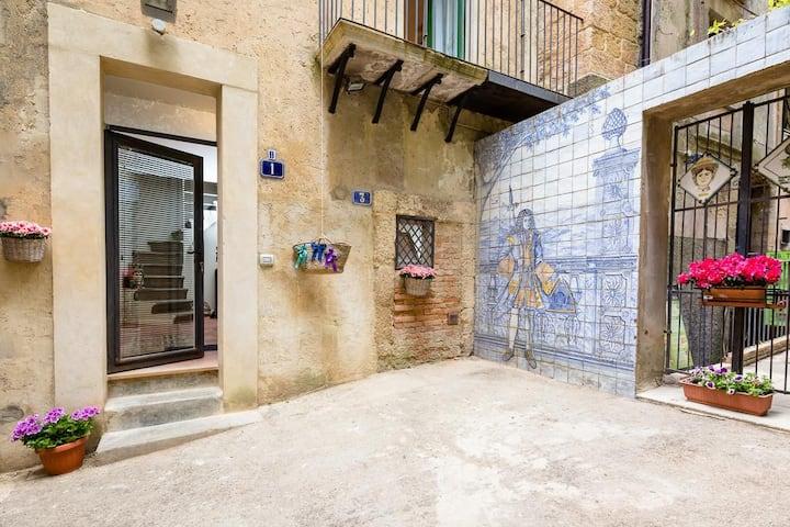 B&B Palazzo Taranto Luxury Rooms (Imperia Room)