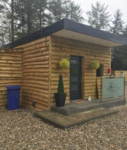 Fairy Glen Sunshine Cabin