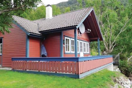 2 Bedrooms Home in  #1 - Åkra