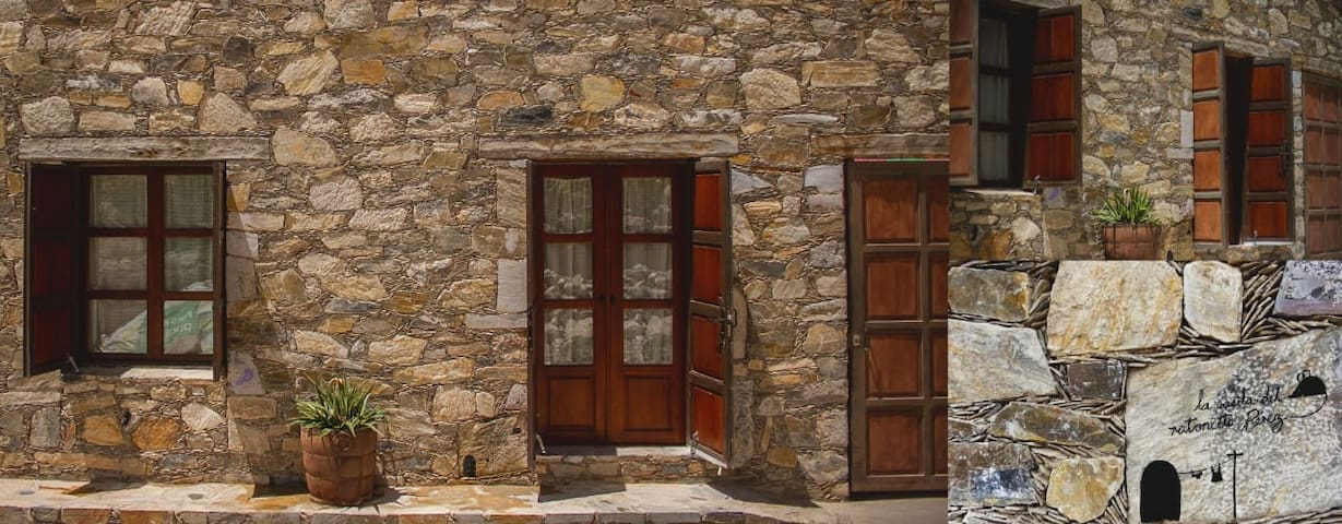 CASA INOLVIDABLE EN REAL DE CATORCE