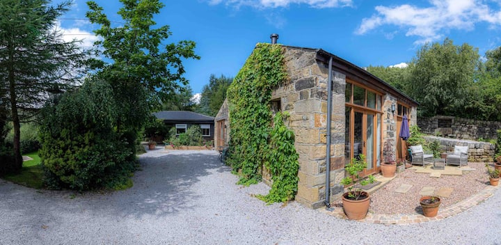 Great House Farm - Isolated luxury rural retreat