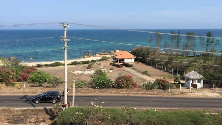 Amazing Seaview Bungalow at Ke Ga Beach
