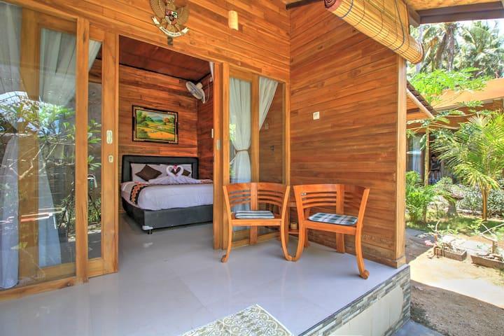 Nice Double Bedroom Near to Harbor - Linas Villas