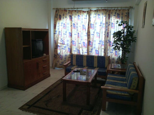 1 Bedroom Apartment at Al Hadaba