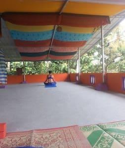 Nice&Easy-Raga Saagaram Room - Varkala  - 一軒家