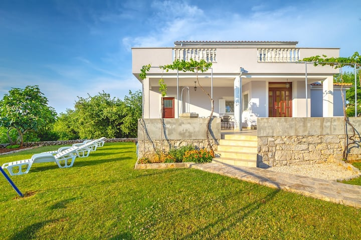 Oleander - holiday home for relaxing holidays