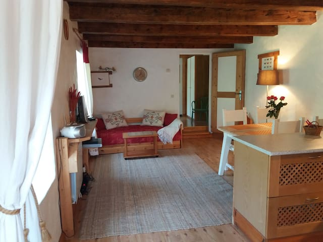 "Appartement ""Lys Martagon"""