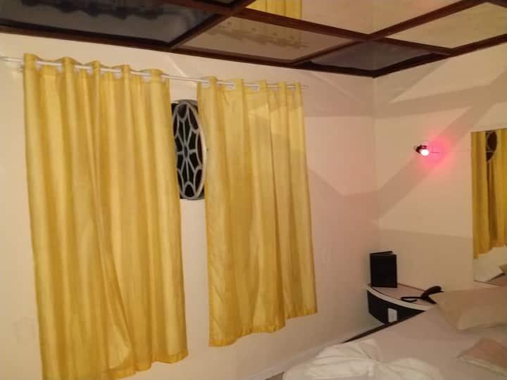 Motel Colina