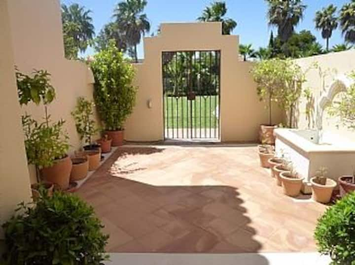 4-5 Bedroom Villa in Sotogrande