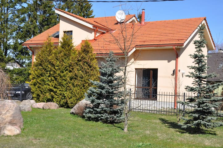 Private House & Garden - Tallinn - House