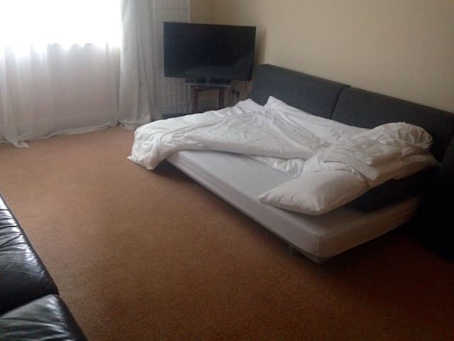 Double sofa bed in central London - ลอนดอน