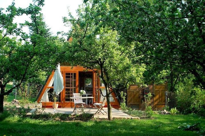 Villa Sunnyside Gartenhaus