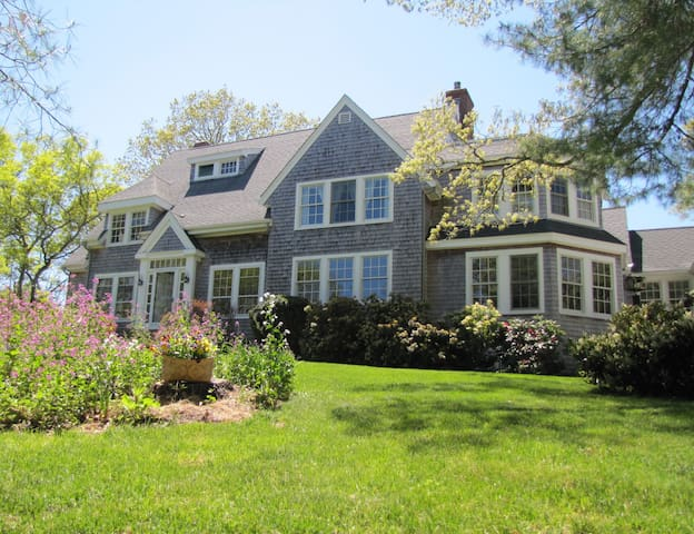 Cape Cod:  Peaceful Orleans B and B - Orleans - Bed & Breakfast