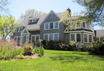 Cape Cod:  Peaceful Orleans B and B - B&B