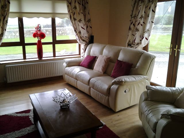radharc na farraige b&b - Corclogh West belmullet  - Apartment