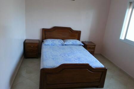 bassidi - Sidi Bouzid - Appartement
