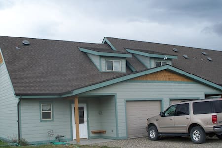 Explore YNP & Paradise Valley MT - Emigrant - Townhouse