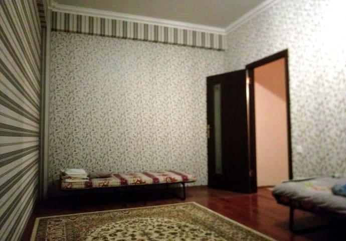 New apartment in Xirdalan, just 5 km from Baku.