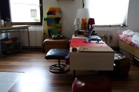 1-Zimmer-Wohnung(20qm) zu vermieten - Erlangen