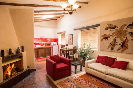Beautiful cozy bungalow in Urubamba, Sacred Valley