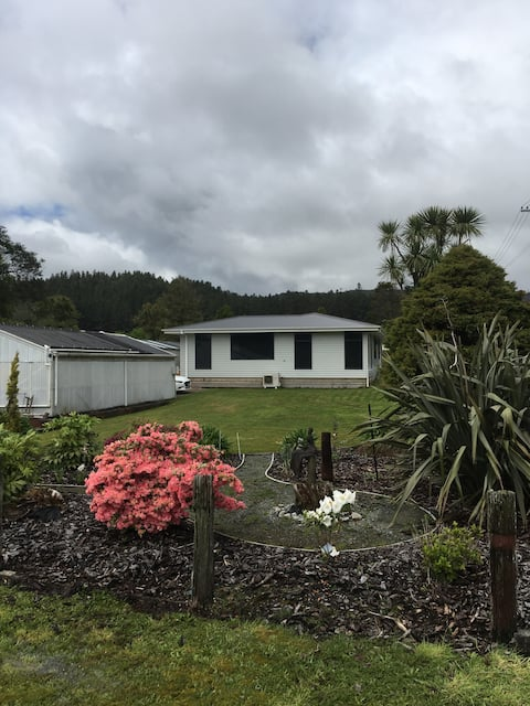 Wainui Retreat