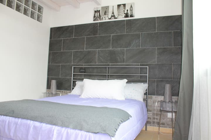 Loft moderno in contesto classico - Ferrara - House