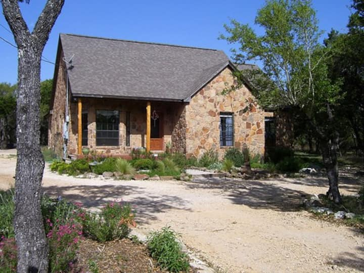 Austin City Limits-Private Pool by Nature Preserve