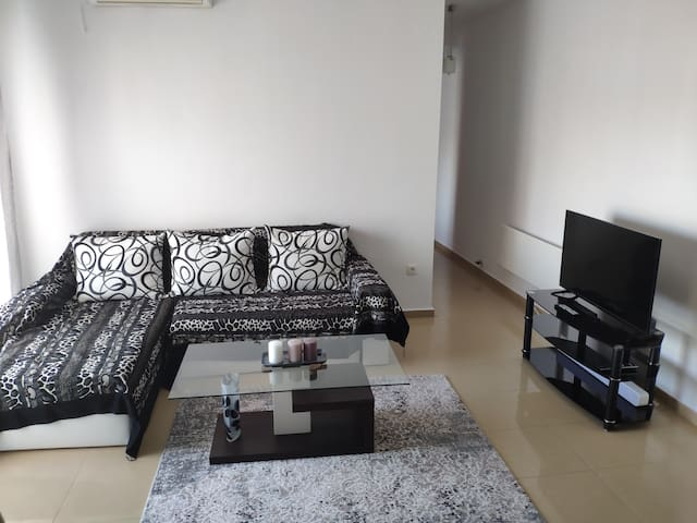Cozy apartment near Airport/Thessaloniki