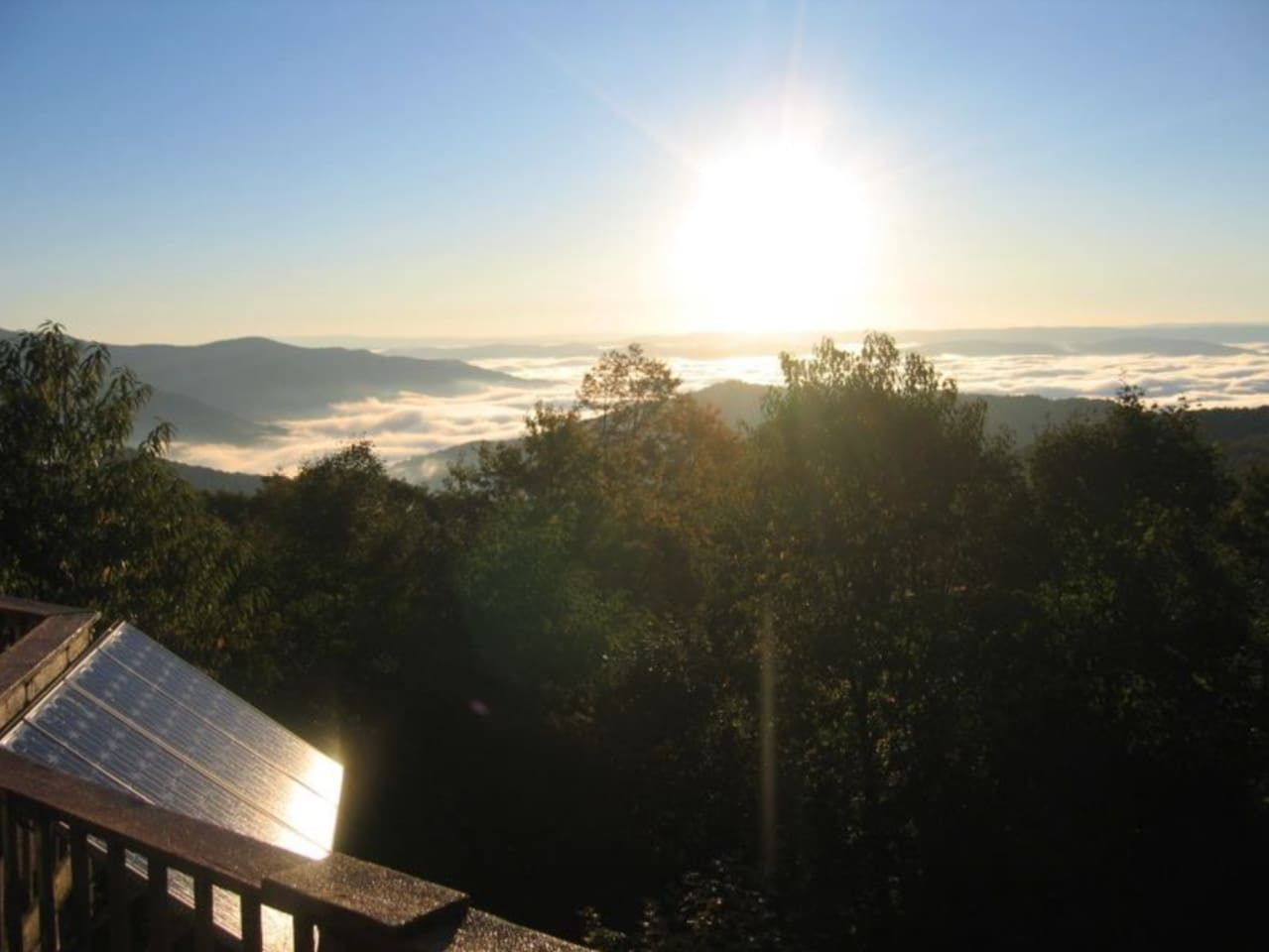 Solar Electric, Off the Grid.