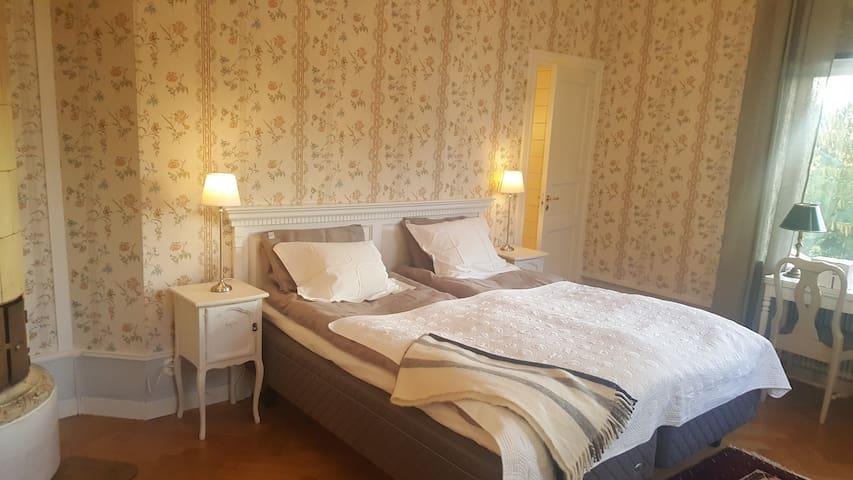 Hoby Gård B&B 2 bäddar, eget badrum