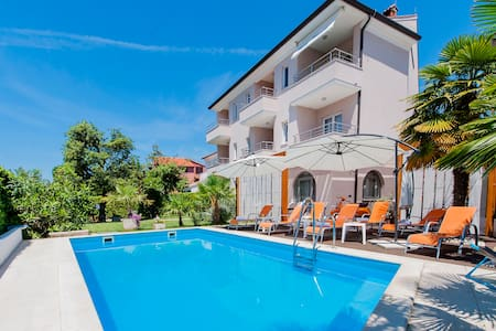 Double room Villa Marea in Rovinj - Rovigno