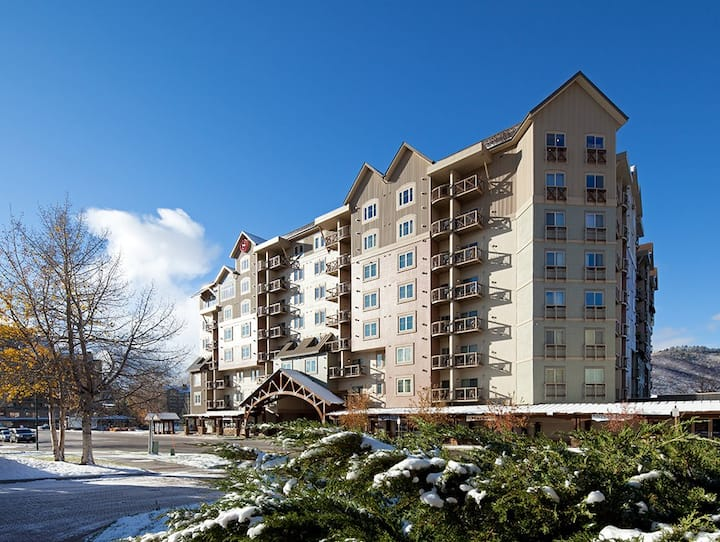 Avon, CO  Entire Sheraton Timeshare 1 BD for 4