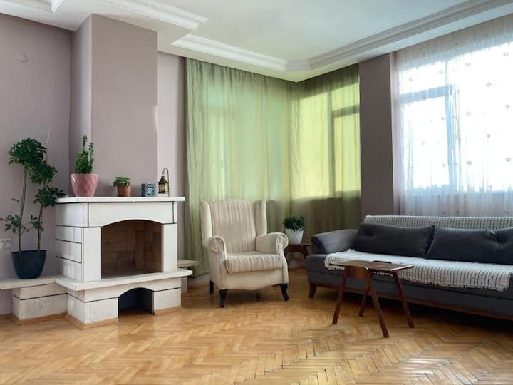 Antalya Günlük, haftalık ve aylık kiralık özel oda